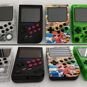 Game Boy CM3